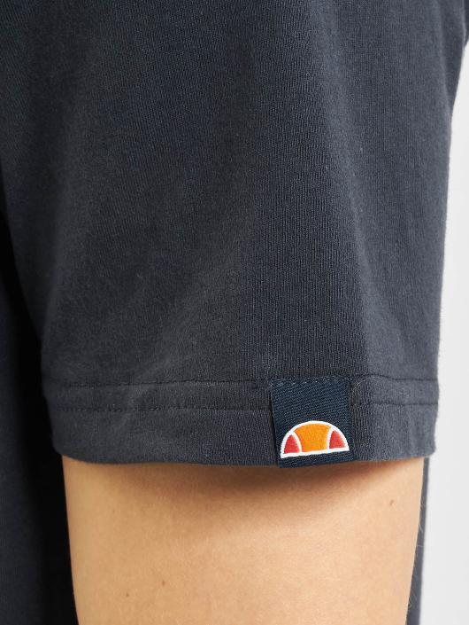 Ellesse T-Shirty Canaletto niebieski