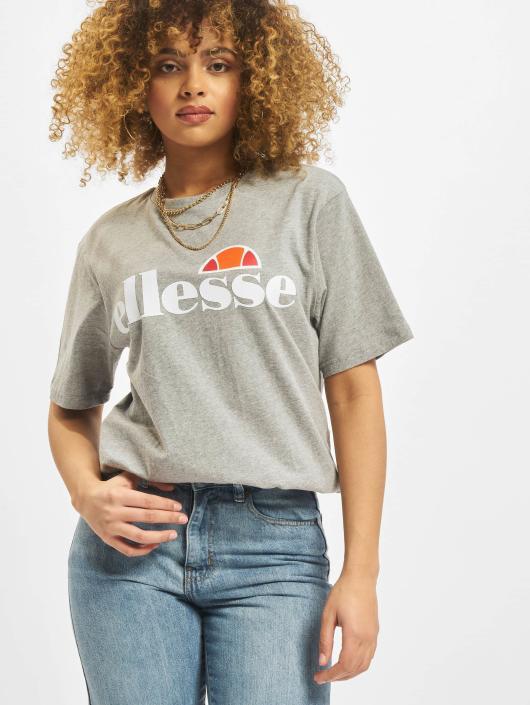 Ellesse T-skjorter Albany grå