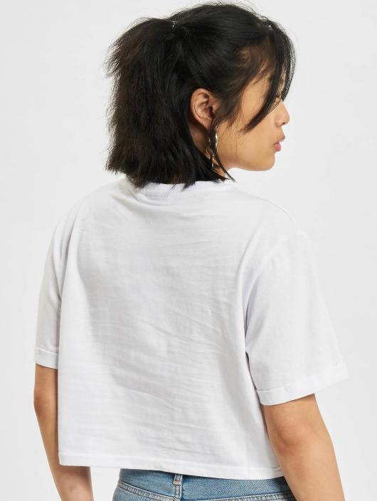 Ellesse T-skjorter Alberta hvit