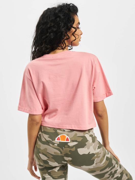Ellesse T-skjorter Alberta rosa