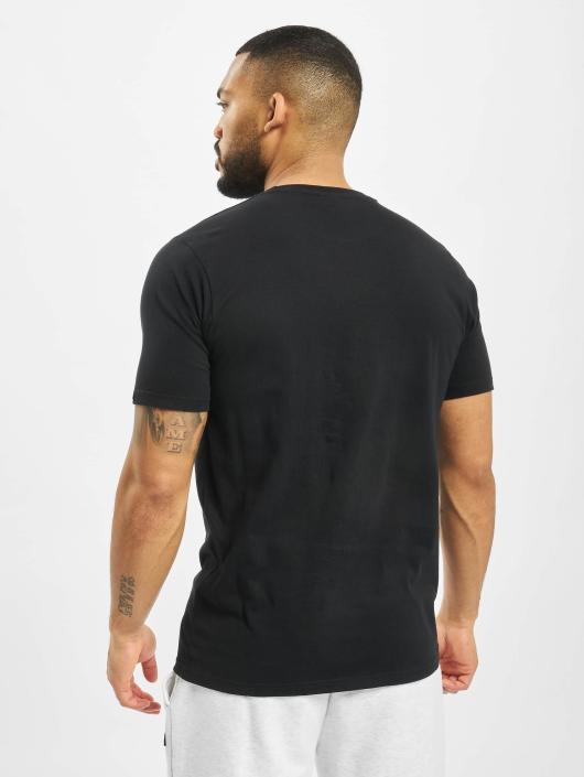 Ellesse T-skjorter Canaletto svart