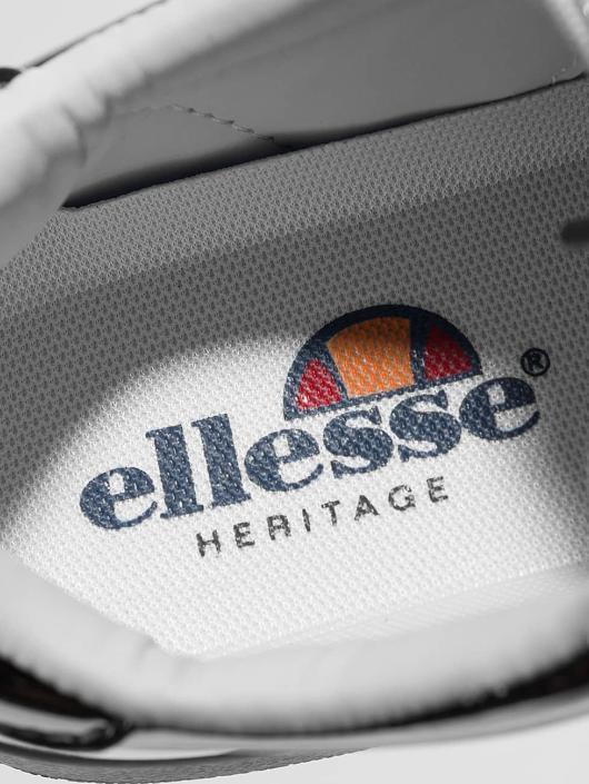 Ellesse Tennarit Heritage Anzia Metallic valkoinen