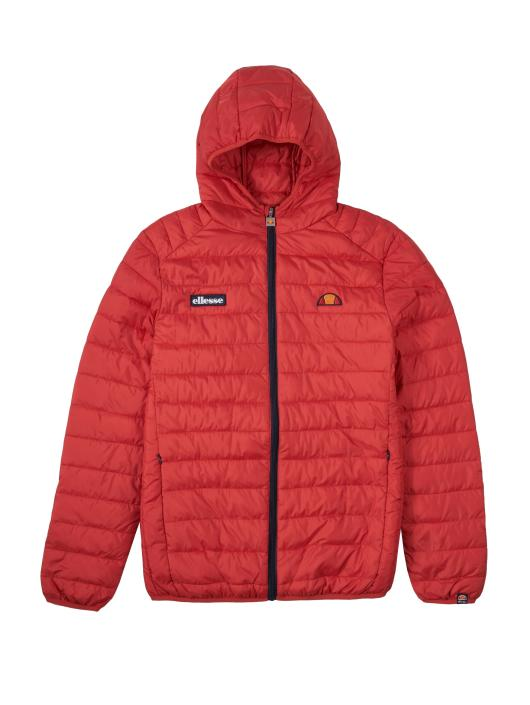 Ellesse Transitional Jackets Lombardy red
