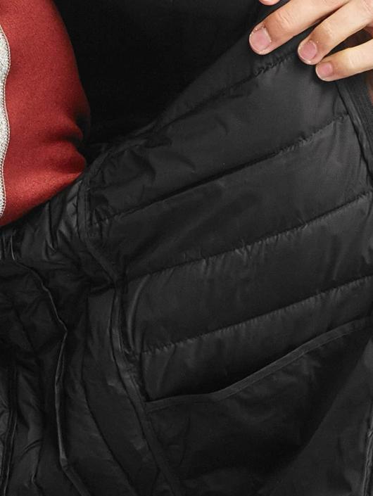 Ellesse Vattert jakker Lombardy Padded grå