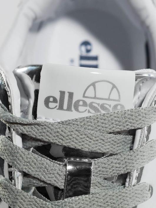 Ellesse Zapatillas de deporte Heritage Anzia Metallic plata