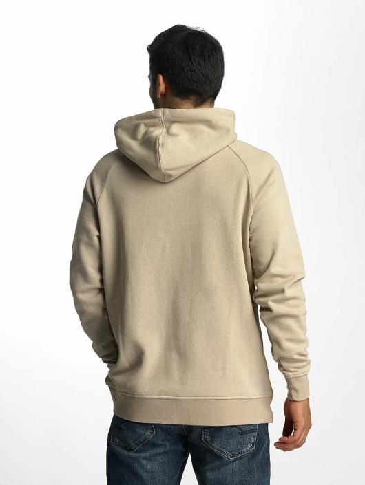 Etnies Hoody On Tap Fleece beige