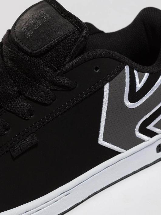Etnies Sneaker Fader Low Top schwarz