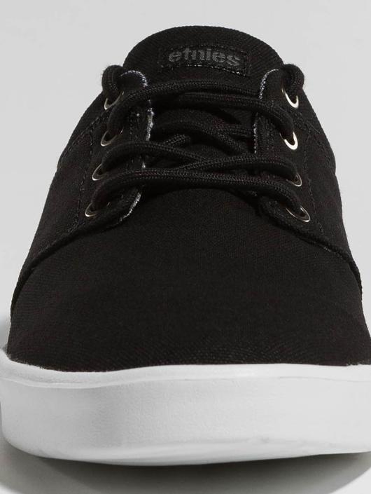 Etnies Sneakers Barrage SC czarny
