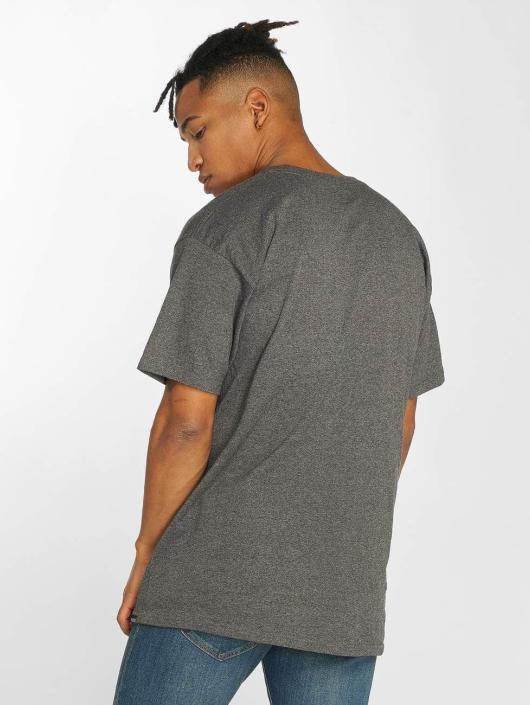 Etnies t-shirt Mod Stencil grijs