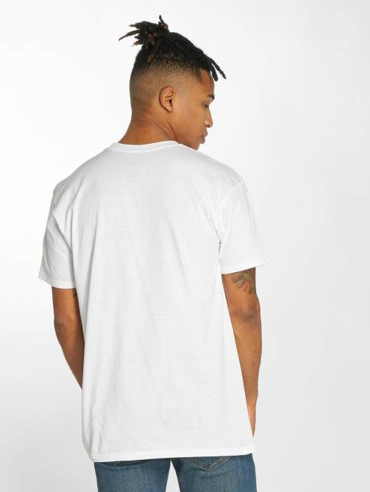 Etnies T-Shirty New Box bialy