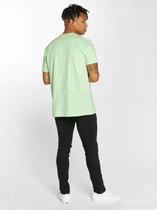 Etnies T-skjorter New Box grøn