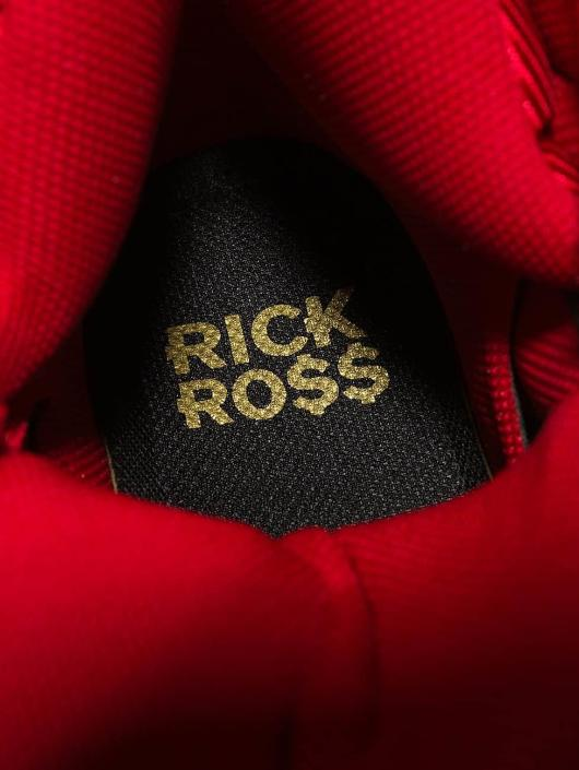 Ewing Athletics Сникеры 33HI Rick Ross MMG черный