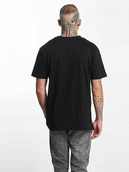 Famous Stars and Straps T-shirt Better Dead Than Wed nero