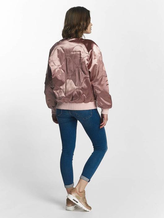 FILA Куртка-бомбардир Urban Line розовый