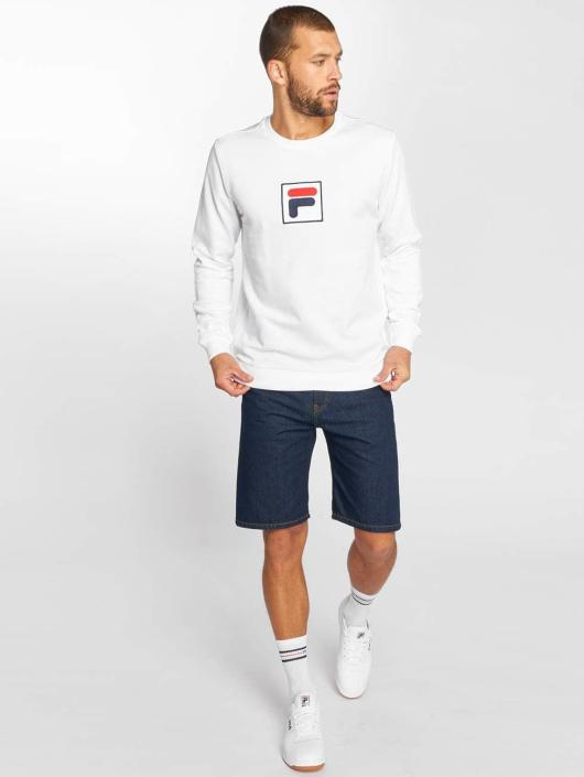 FILA Пуловер Rian белый