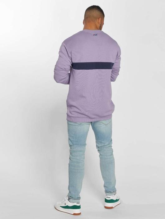 FILA Пуловер Steven пурпурный