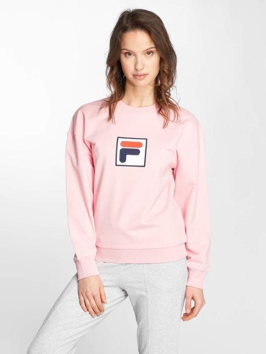 FILA Пуловер Urban Line Erika розовый