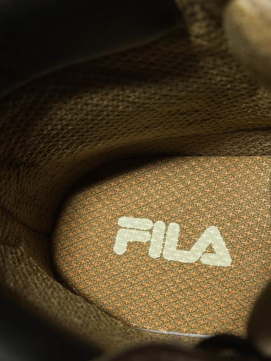 FILA Boots Base Maverick Mid braun