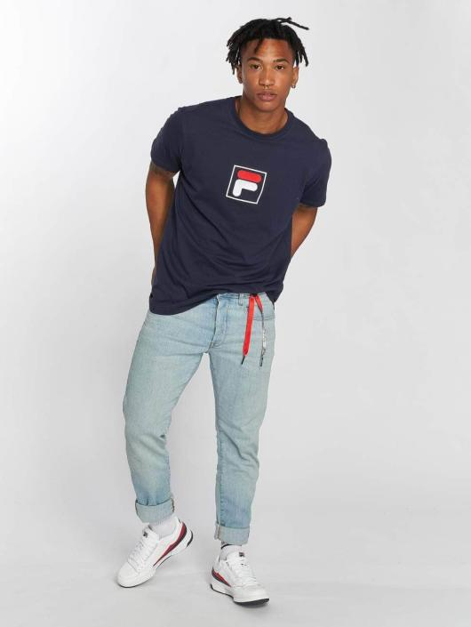 FILA Camiseta Evan azul