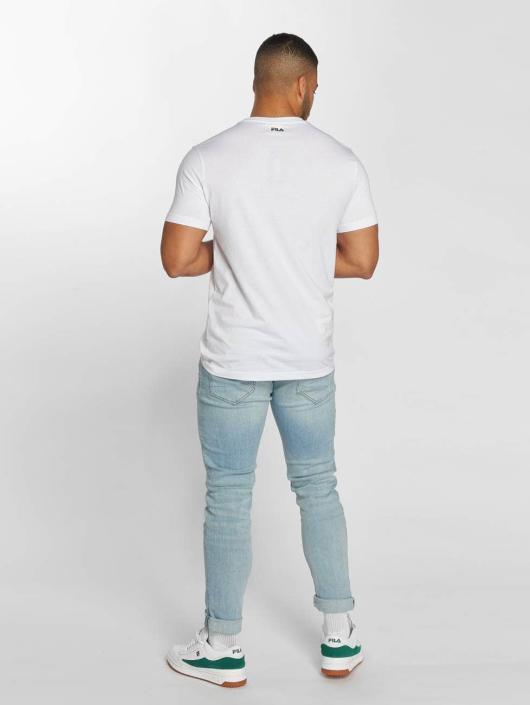 FILA Camiseta Evan blanco