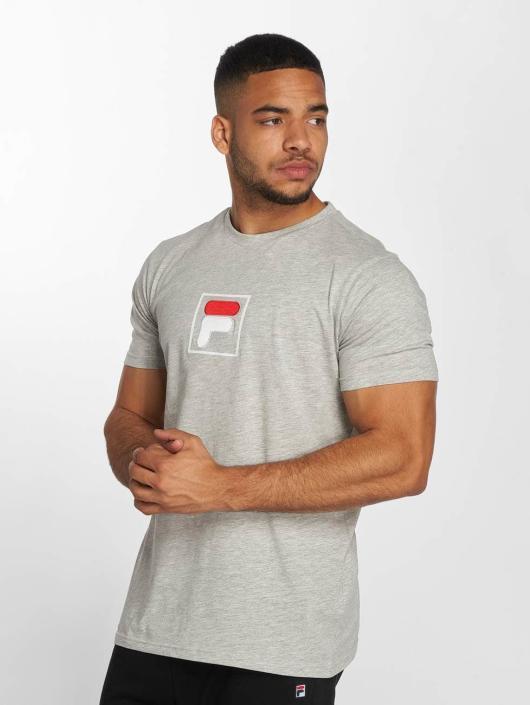 FILA Camiseta Evan gris