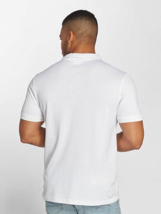 FILA Camiseta polo Jared blanco