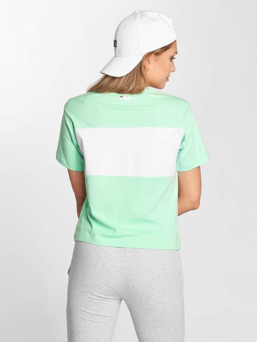 FILA Camiseta Allison verde