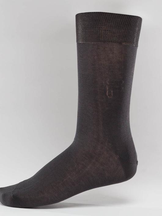 FILA Chaussettes Normal gris