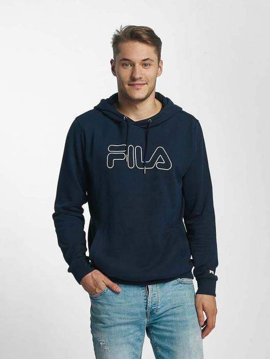 FILA Hoody Core Line blauw