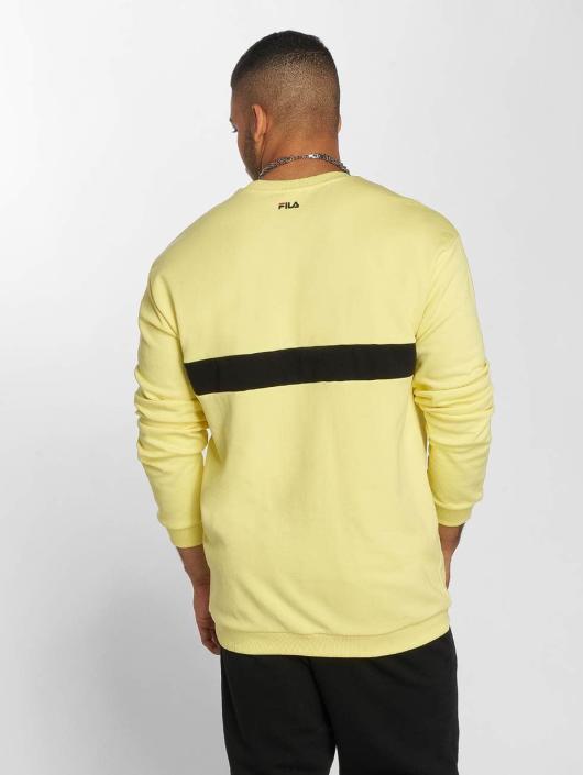 FILA Jersey Steven amarillo
