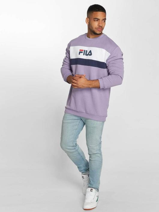 FILA Jersey Steven púrpura