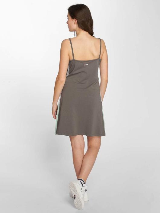 FILA jurk Urban Line Alexis grijs