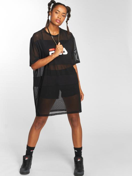 FILA Damen Kleid Urban Line Emily in schwarz 509995 b61942d66b