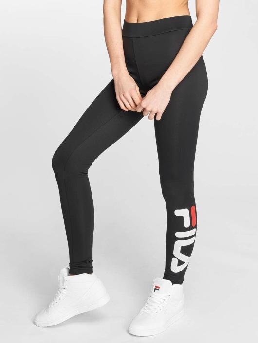 FILA Legging Petite Flex 2.0 zwart