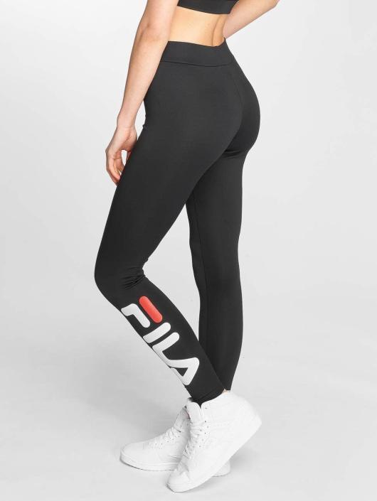 FILA Leggings Petite Flex 2.0 svart