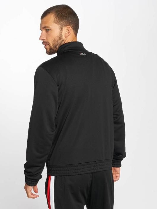 FILA Lightweight Jacket Urban Power Line Enhance black