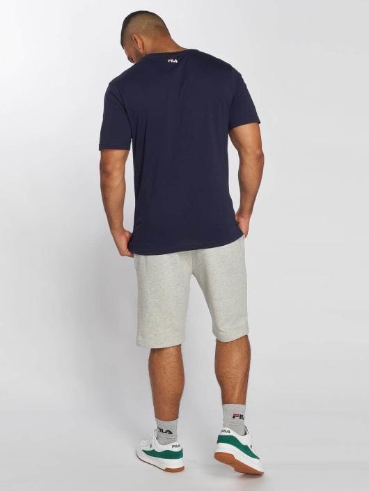 FILA Pantalón cortos Cameron Long gris