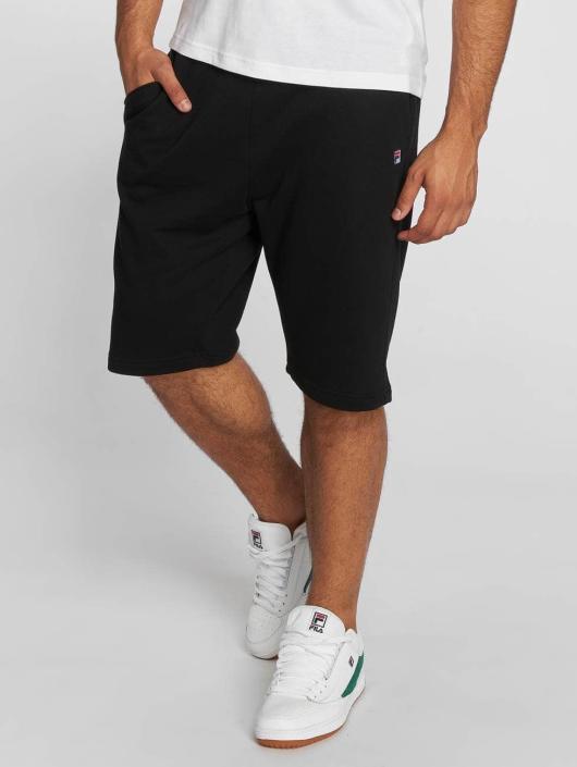 FILA Pantalón cortos Cameron Long negro