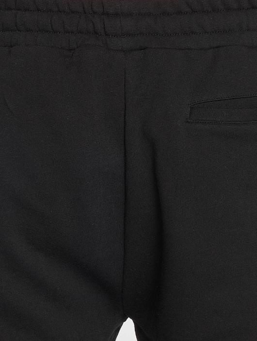 FILA Pantalón cortos Dustin negro