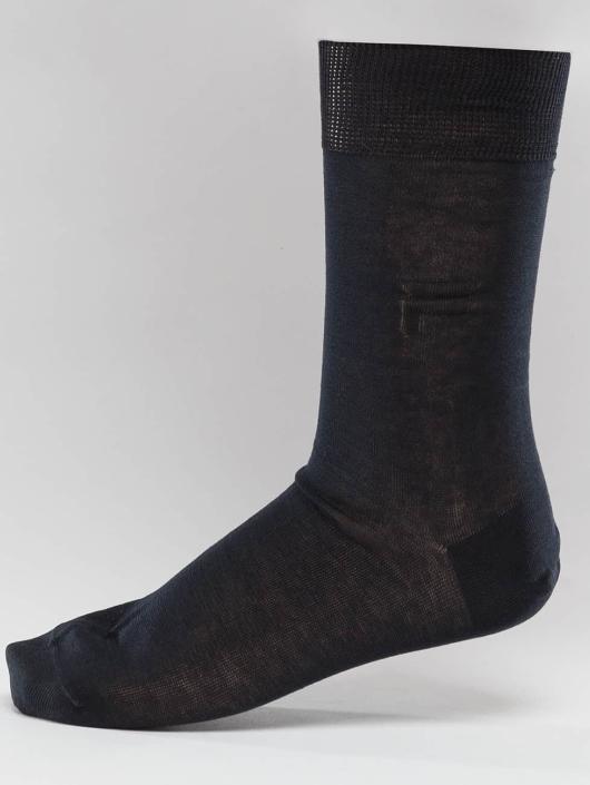 FILA Ponožky Normal modrá
