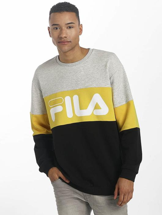 FILA Pullover Urban Line Straight Blocked gray