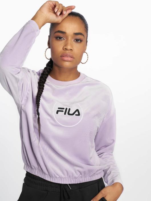 FILA Pullover Ruby violet