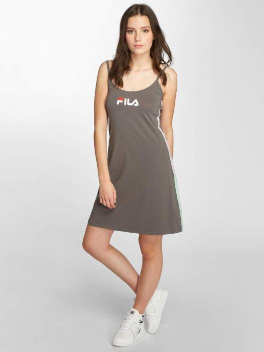 FILA   Urban Line Alexis gris Femme Robe 447051 965711d2497