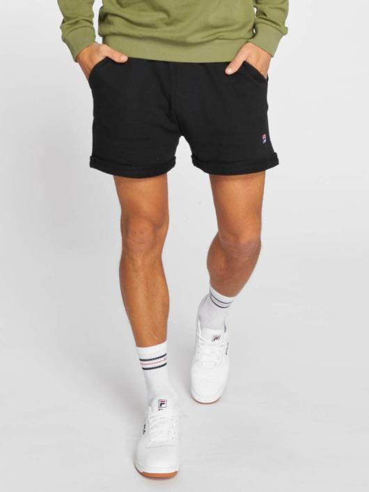 FILA shorts Dustin zwart