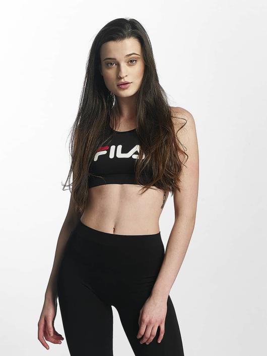 FILA Sport BH Petite Crop zwart