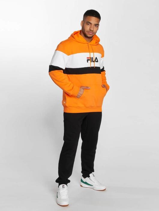 FILA Sudadera Thomas naranja