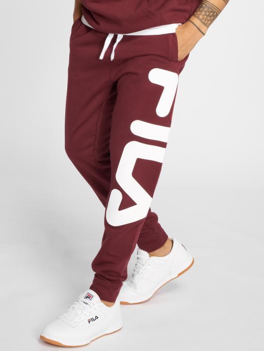 FILA Urban Line Classic Basic Sweat Pants Tawny Port