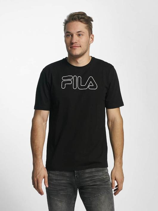 FILA T-Shirt Core Line black