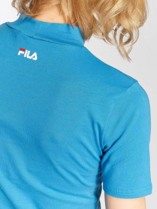 FILA T-Shirt Every Turtle blue