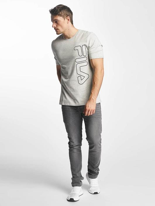 FILA T-Shirt Core Line grey